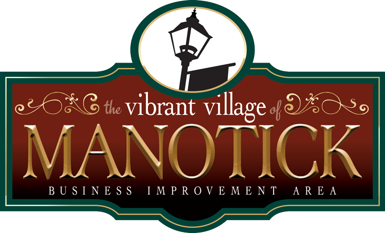 Manotick Logo
