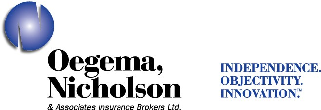 Oegema Nicholson Insurance logo - Business in Manotick