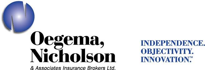 Oegema Nicholson Insurance logo