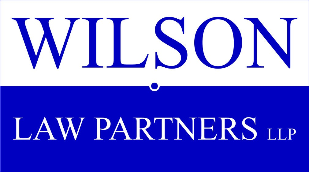 Wilson Law Partners LLP logo - Business in Manotick