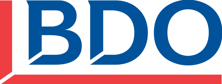 BDO Chartered Accountants logo - Business in Manotick