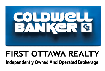 Coldwell Banker Realty logo - Business in Manotick
