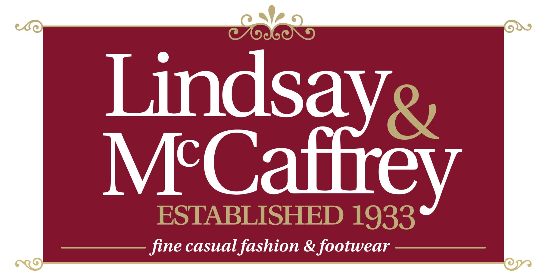 Lindsay & McCaffrey logo