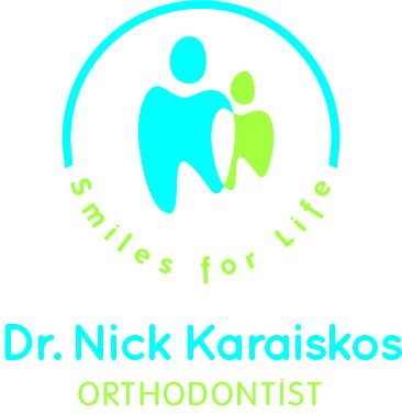 Dr. Nick Karaiskos logo - Business in Manotick