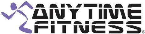 Anytime Fitness logo - Business in Manotick