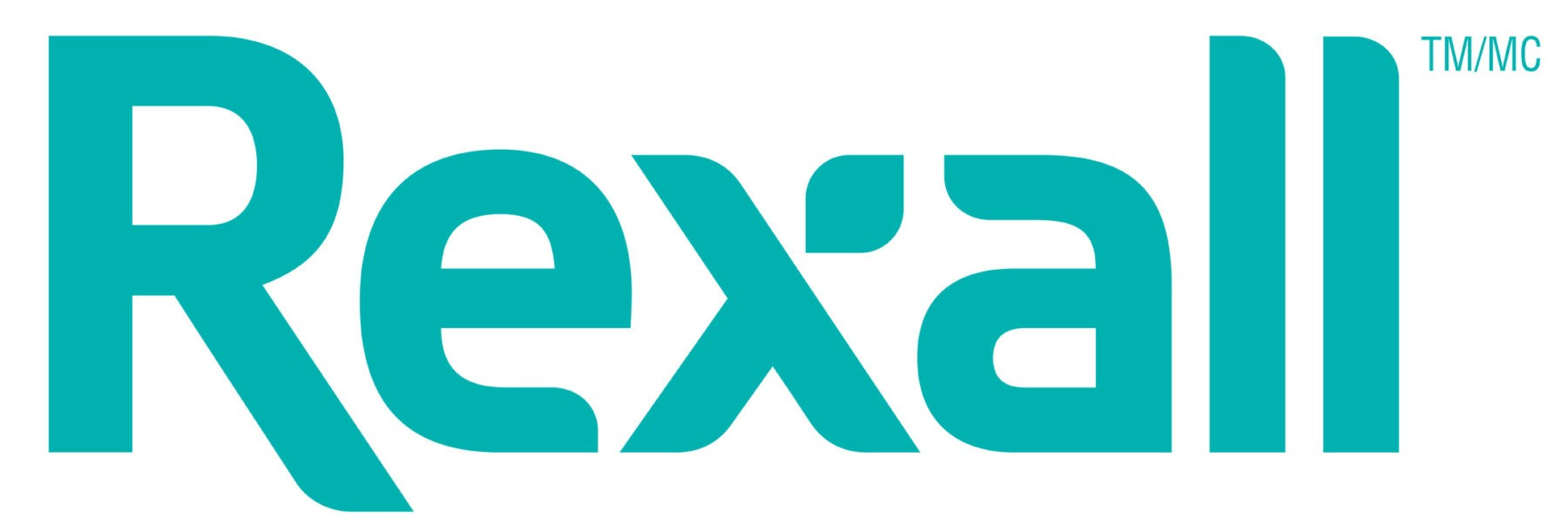 Rexall Pharmacy logo