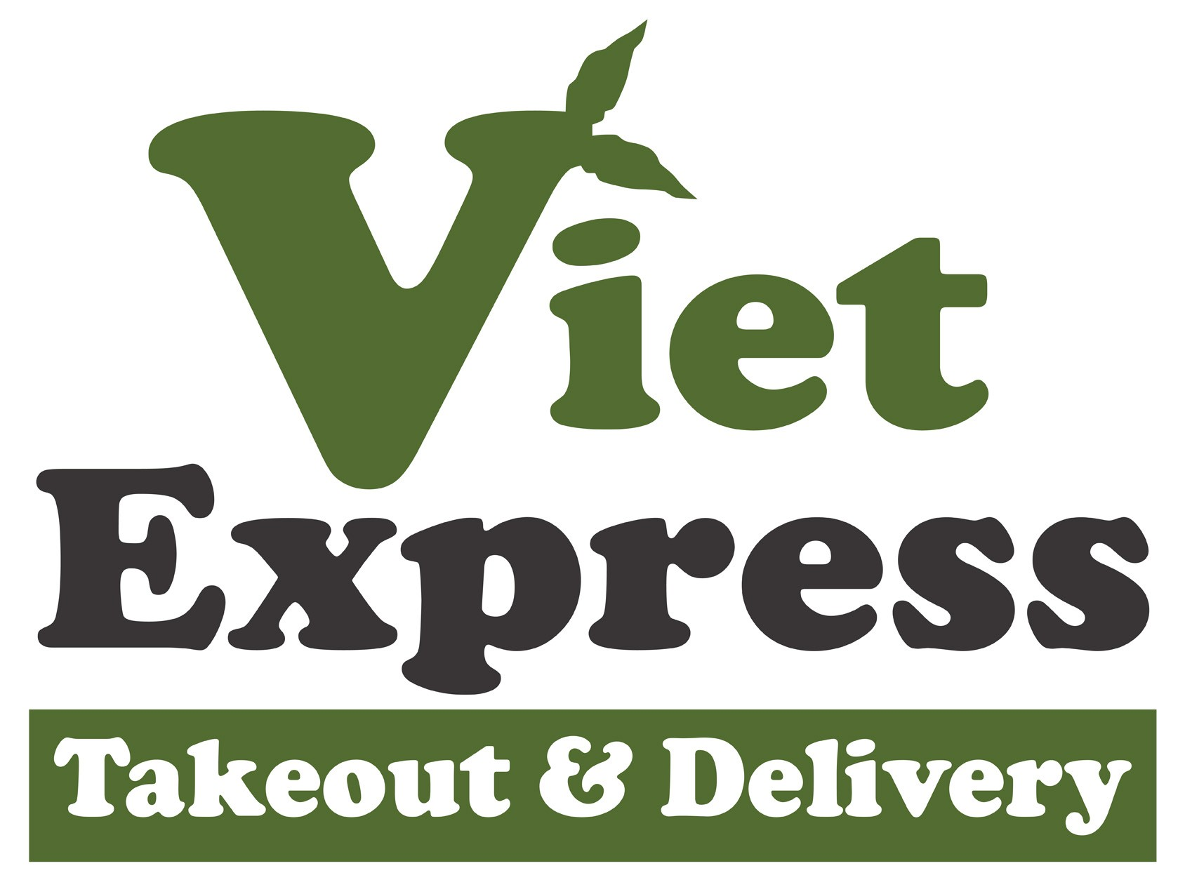 Viet Express logo - Business in Manotick