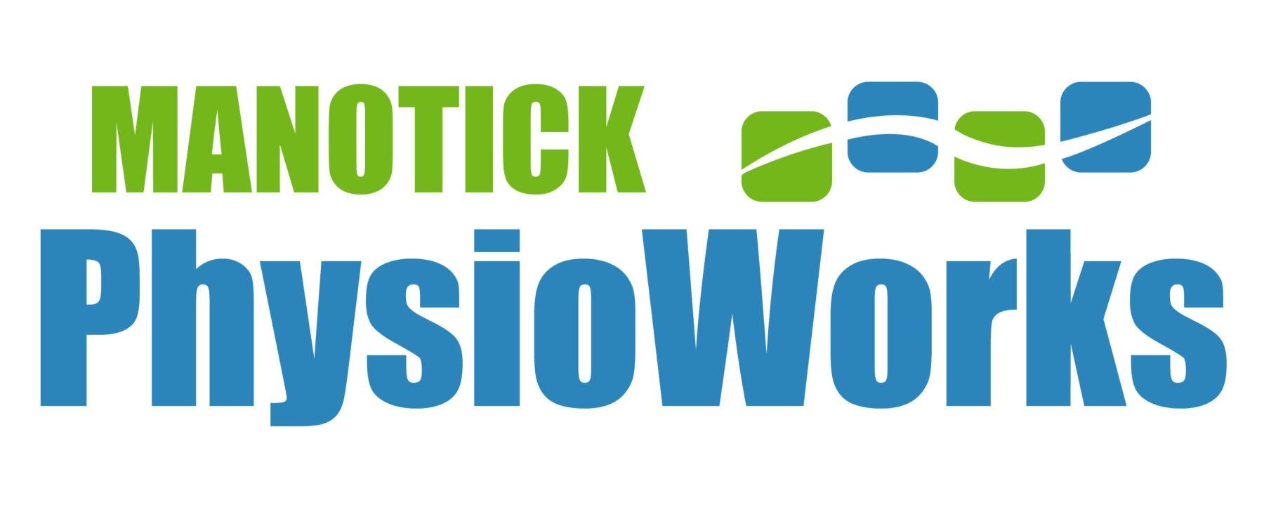 Manotick PhysioWorks logo - Business in Manotick
