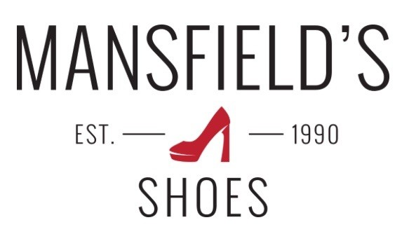 Mansfield's Shoes logo - Business in Manotick