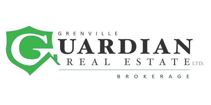 Guardian Real Estate logo - Business in Manotick