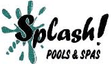 Splash Pools & Spas logo