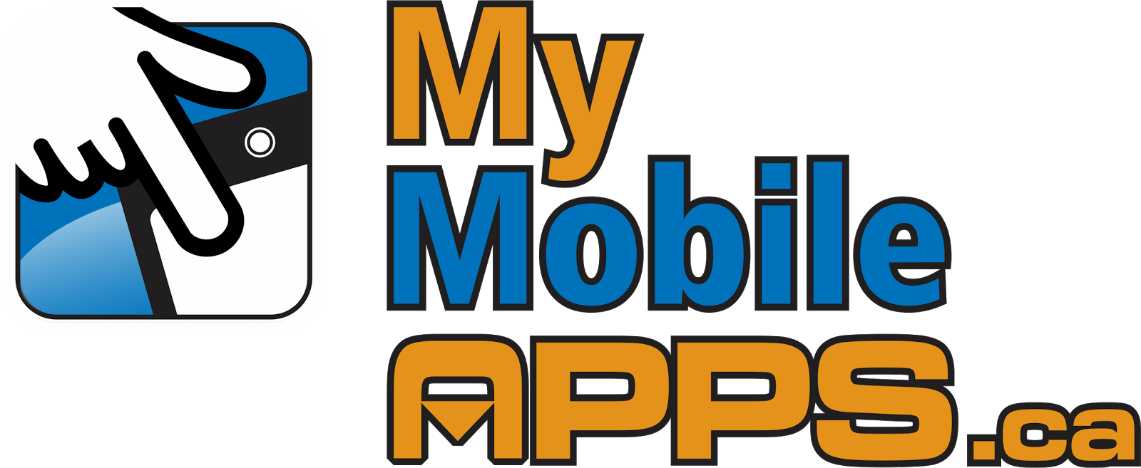 My Mobile Apps logo - Business in Manotick