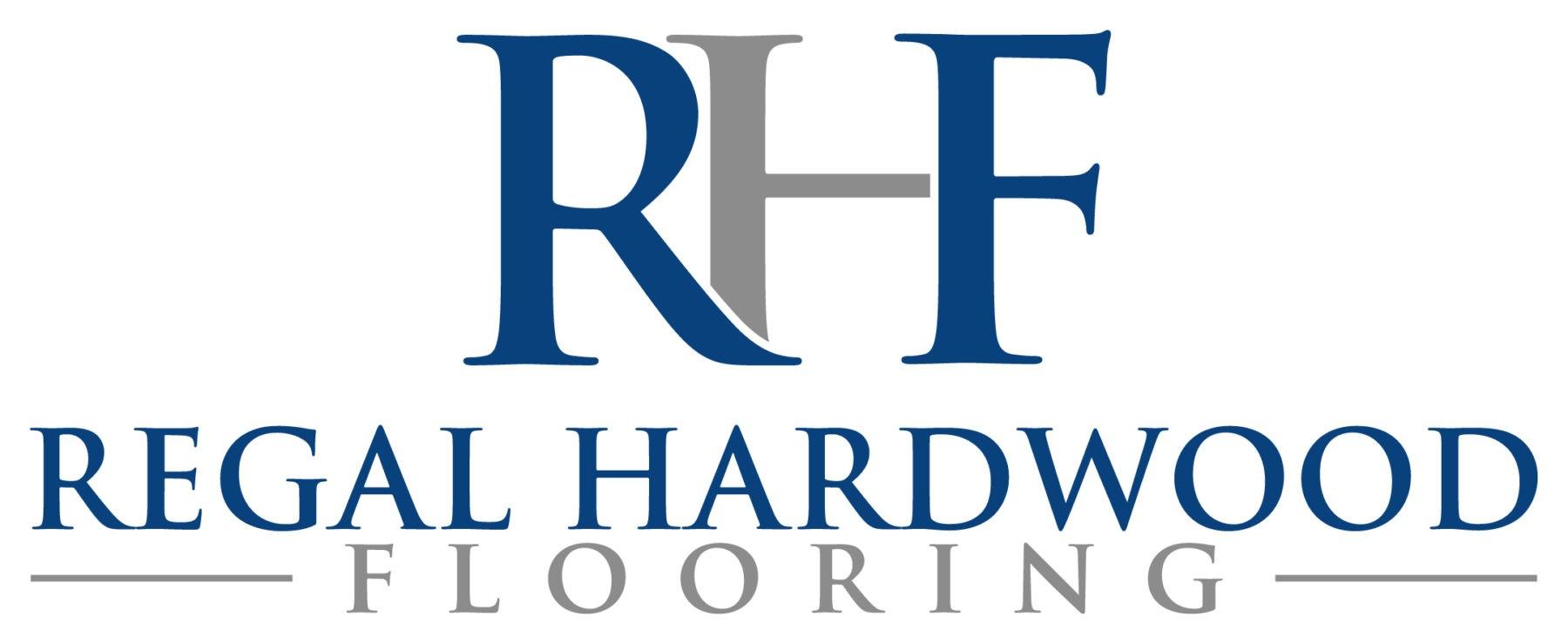 Regal Hardwood Flooring logo