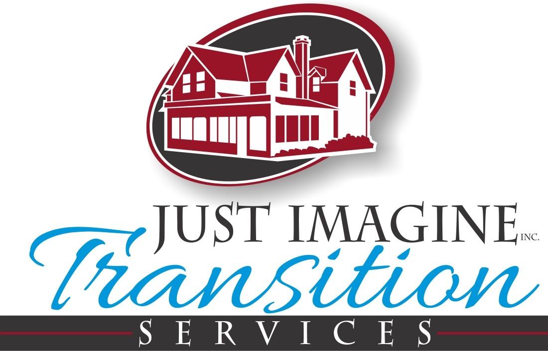 Just Imagine Transition Services logo