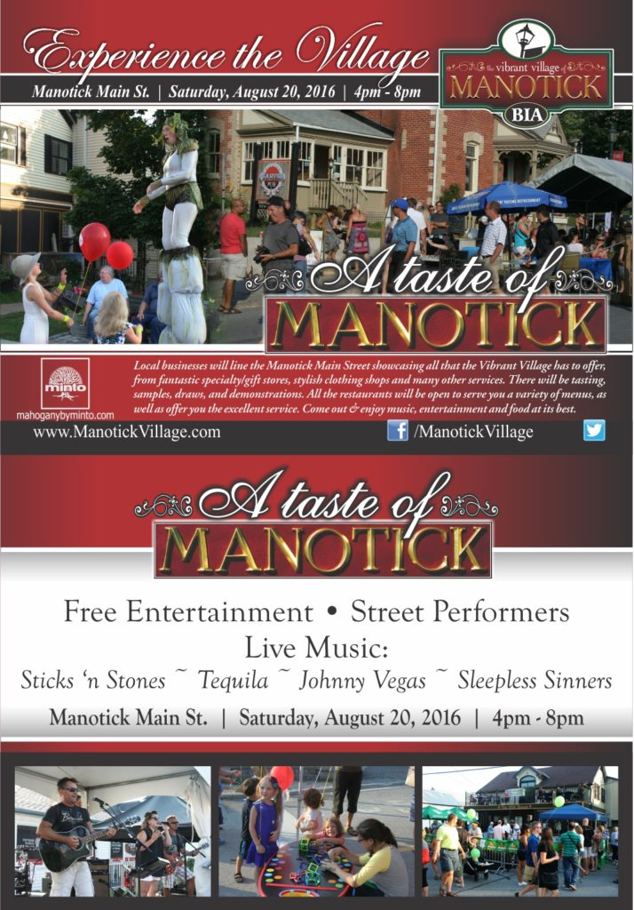 taste of manotick 2016 FINAL MINTO
