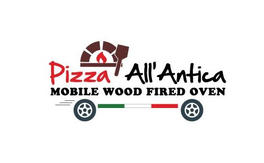 Pizza All'Antica logo - Business in Manotick