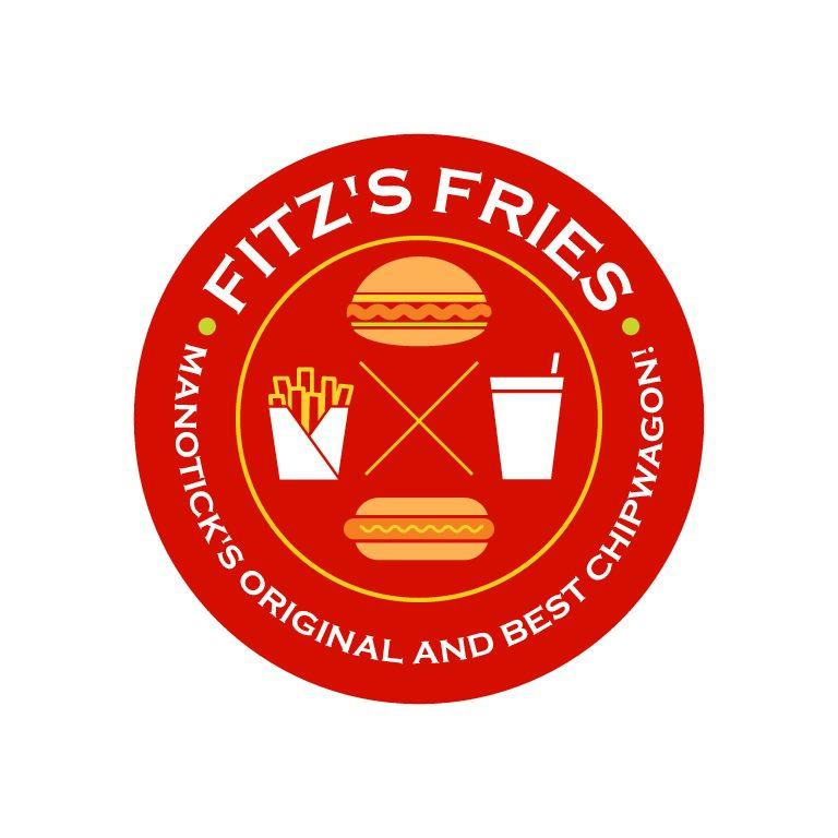 Fitz's Fries logo - Business in Manotick