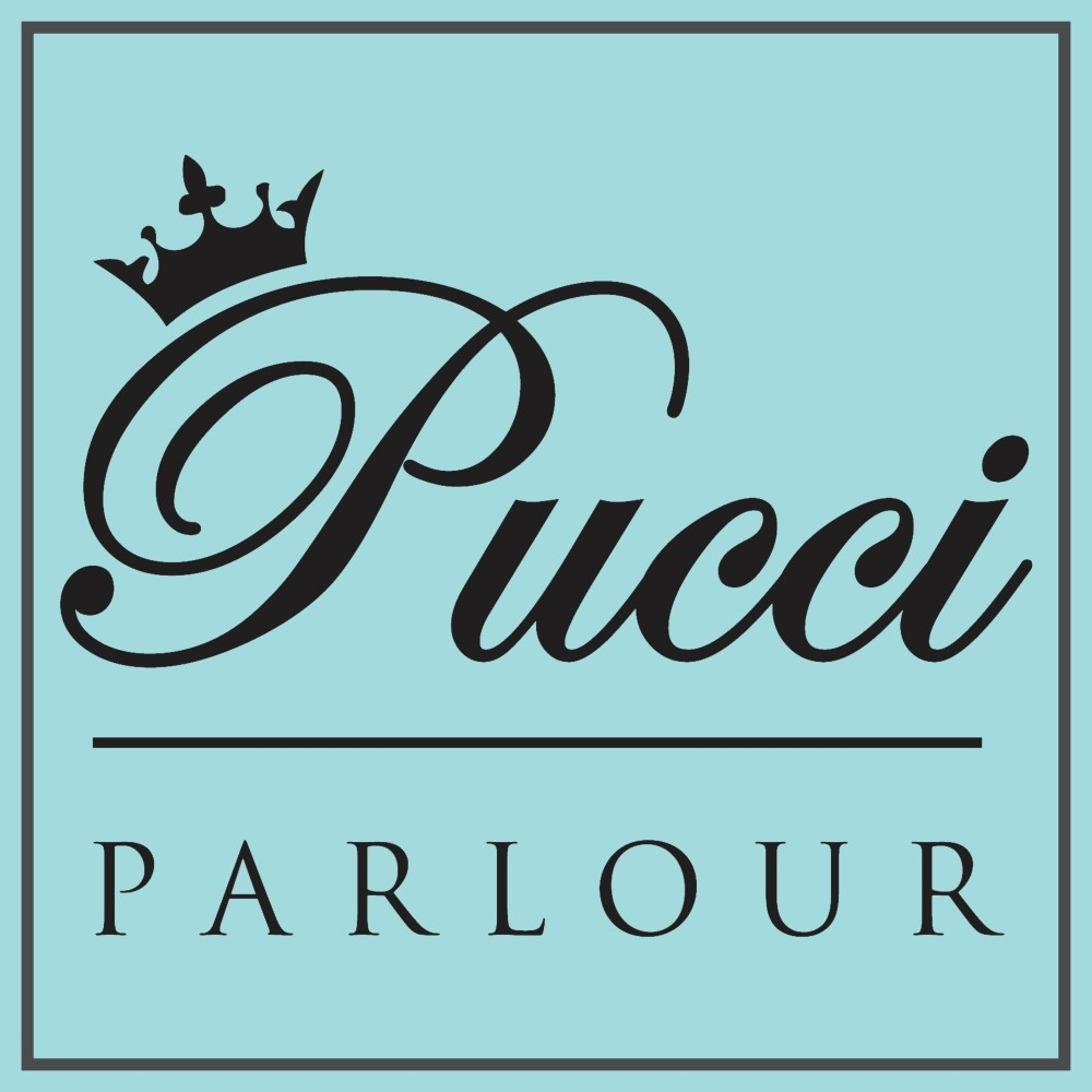 Pucci Parlour logo - Business in Manotick