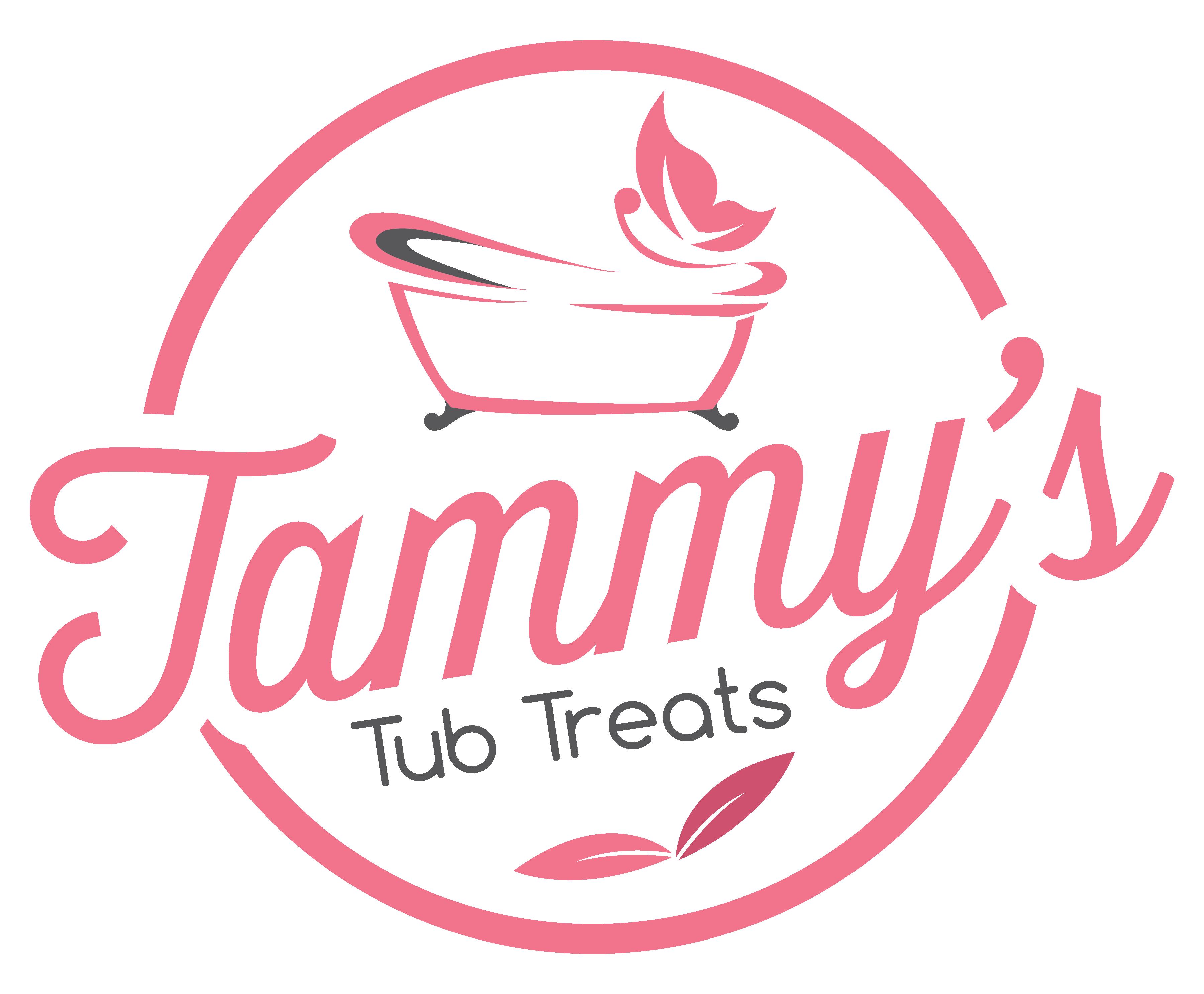 Tammy's Tub Treats logo - Business in Manotick