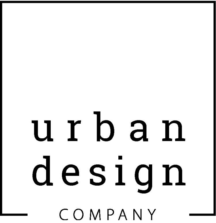Urban Design Company logo