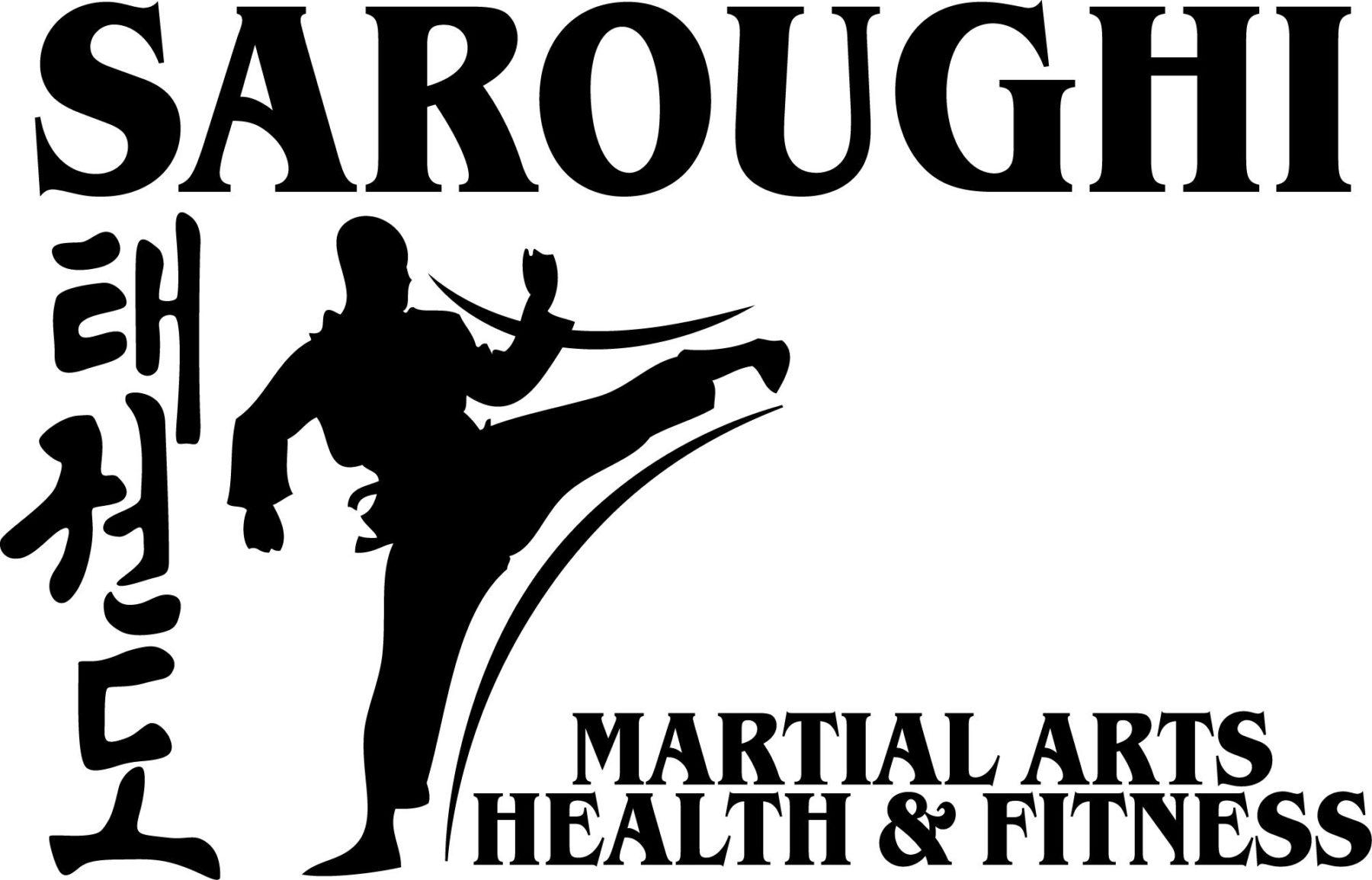Saroughi Taekwon-Do / Kickboxing logo - Business in Manotick