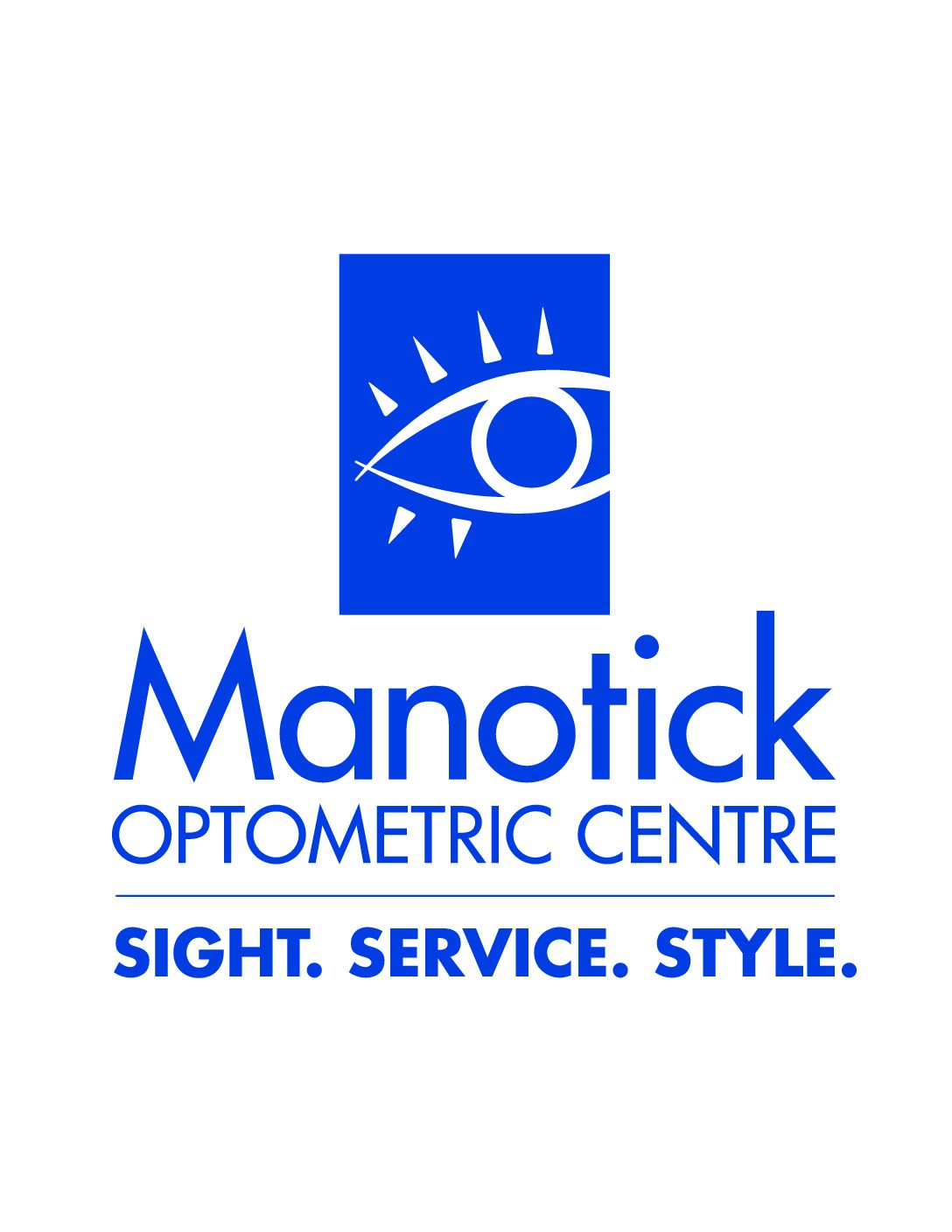 Manotick Optometric Centre logo - Business in Manotick