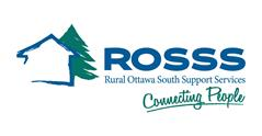 ROSSS-Rural Ottawa South Support Services logo - Business in Manotick