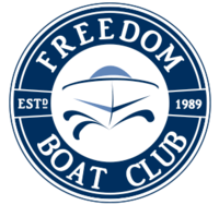 Freedom Boat Club logo - Business in Manotick