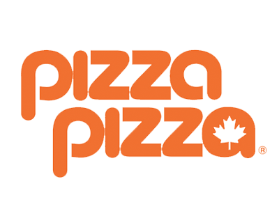 Pizza Pizza logo - Business in Manotick
