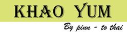 Khao Yum logo - Business in Manotick