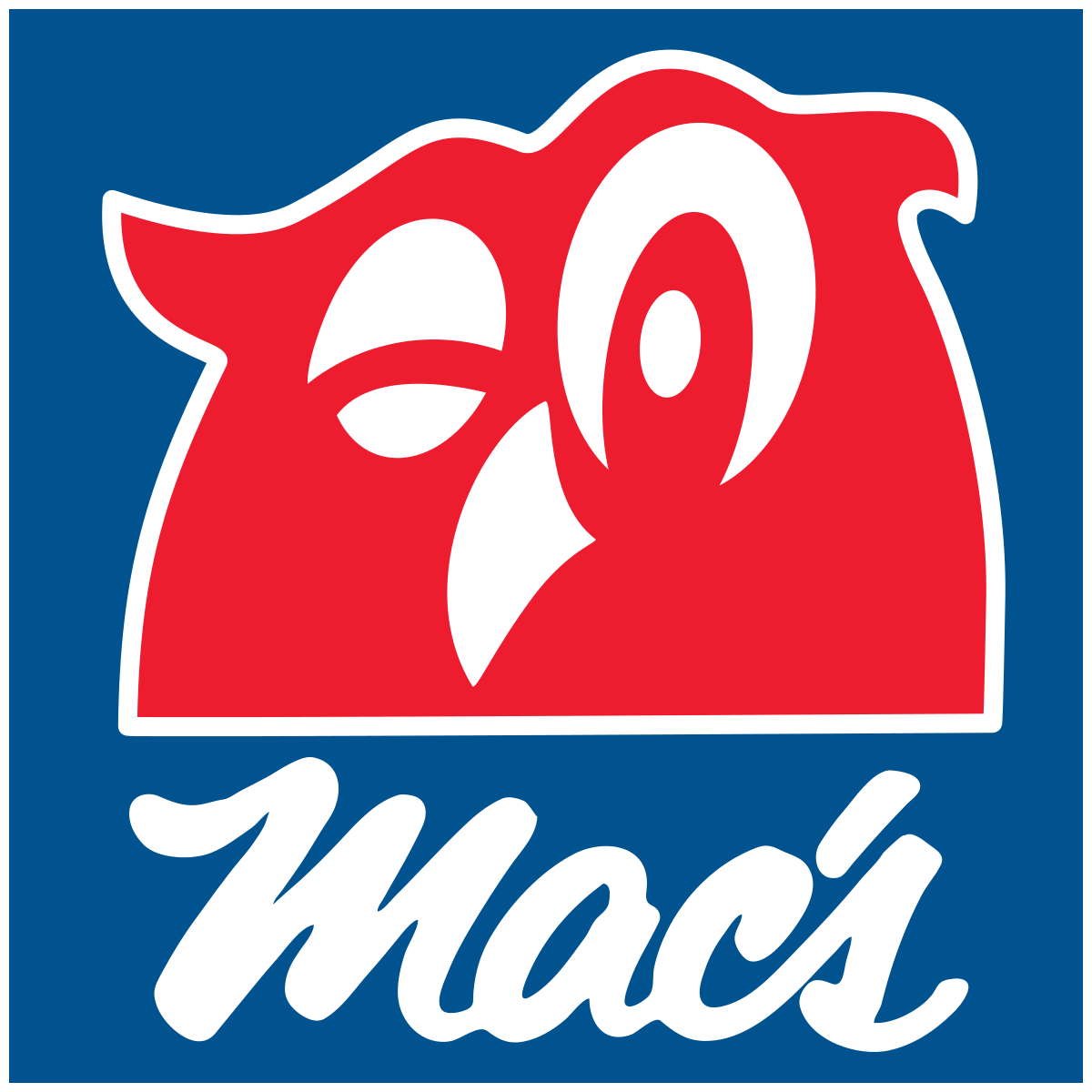 Mac's logo - Business in Manotick