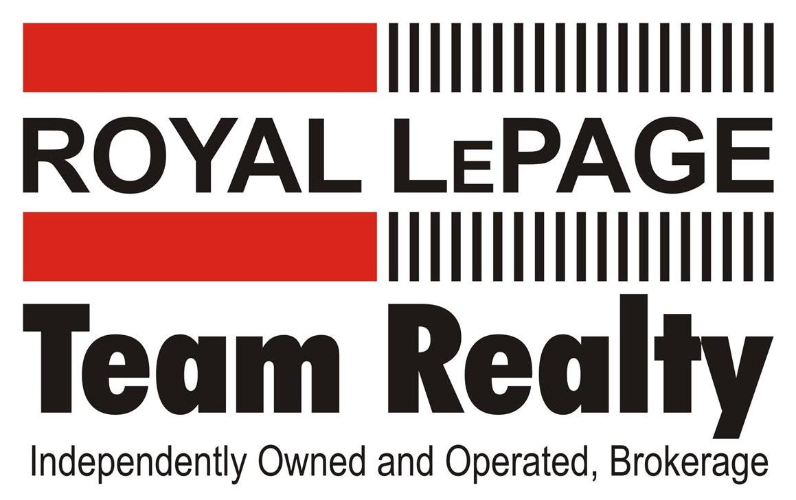 Royal Lepage Team Realty logo - Business in Manotick