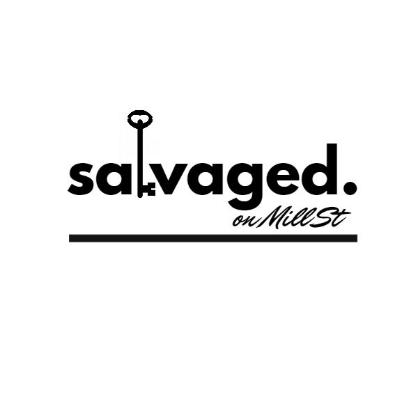 Salvaged on Mill Street logo - Business in Manotick