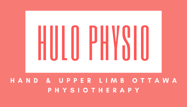 Hulo Physio logo - Business in Manotick