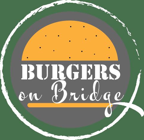 Burgers on Bridge logo - Business in Manotick