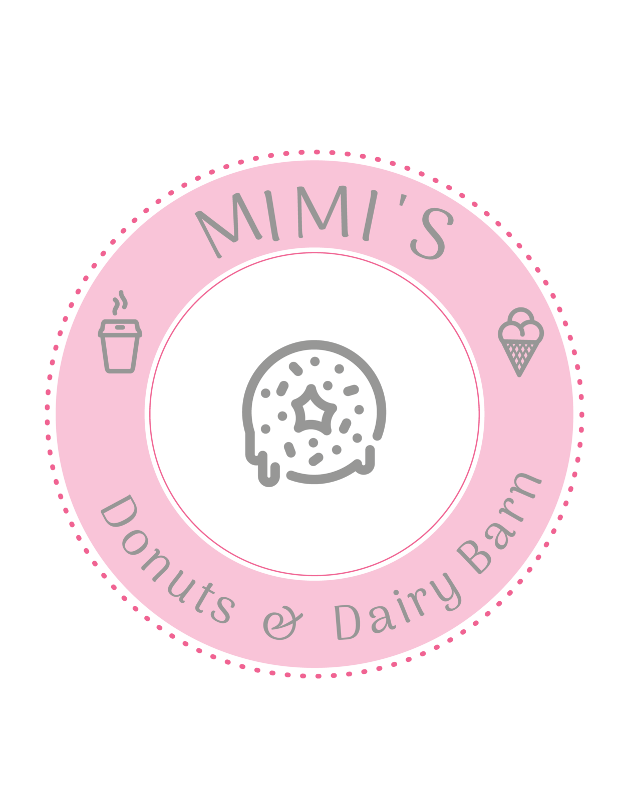 Mimi's Donuts and Dairy Barn logo - Business in Manotick