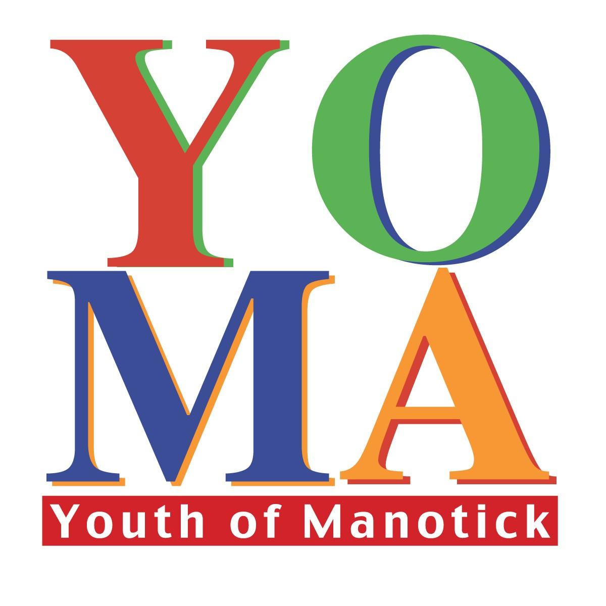 Youth of Manotick Association logo - Business in Manotick