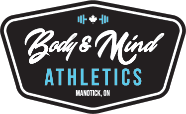 Body & Mind Athletics logo