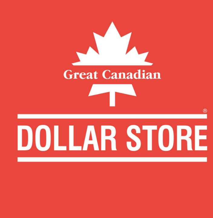 Great Canadian Dollar Store logo - Business in Manotick